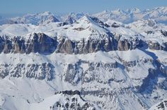 2. Cortina, Italy - Cortina d'Ampezzo, known as the Queen of the Dolomites, is the premier ski resort in Italy and is often compared to the likes of Courchevel and St. Moritz. The majestic snowcapped Dolomite peaks are awe-inspiring with their unique formations and exceptional natural beauty, which creates the perfect backdrop for this pretty ski town. Read More: http://www.igluski.com/blog/2014/07/03/top-5-picturesque-ski-resorts ski resorts