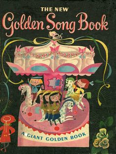 Mary Blair Song Book