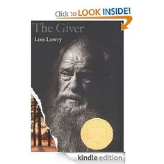 medal book, the giver, favorit book, science fiction, newberi medal