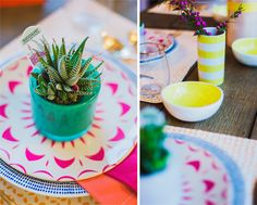 COCO+KELLEY SUMMER TABLETOPS WITH WEST ELM