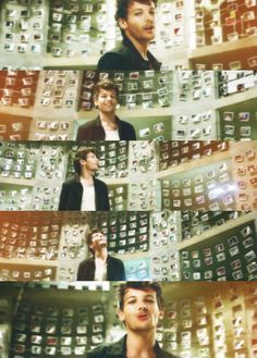 Louis- Story of My Life :)