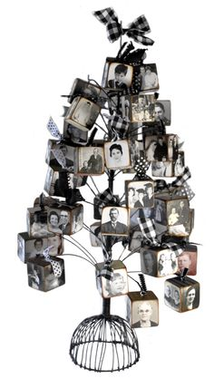 Wire Family Tree