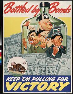 American poster, 1942. #propoganda