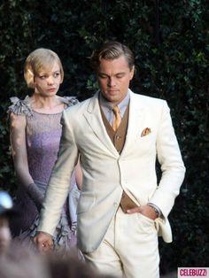 Leonardo DiCaprio - The Great Gatsby
