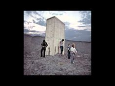 The Who - Who's Next (Full Album - 320kbps)