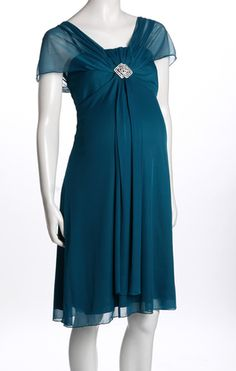 Formal Maternity Dresses-Sugar Plum From $69.99