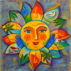 Pinzellades al món: Una mirada il·lustrada al Sol / Una mirada ilustrada al Sol / An illustrated look at the Sun
