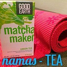 Namas-TEA