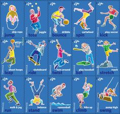 Kids will love the set of 2013 stamps we're revealing today. Who wouldn't be excited about stamps showing kids doing headstands, playing soccer and basketball, doing a cannonball into a pool, and other fun activities?! These 15 stamps, called Just Move!, encourage young Americans and the adults in their lives to be physically active. A release date for the Just Move! stamps has not yet been set.