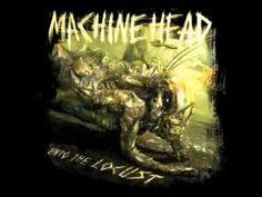Machine Head - Unto The Locust [Full Album]