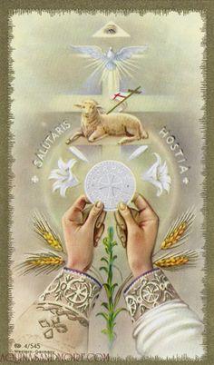 Prayer for Priests Laminated Prayer Card