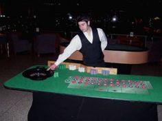 Casino theme parties _ pokerpartiesinc.com » Photos