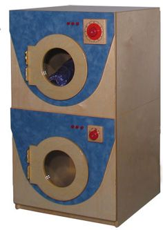 diy washer and dryer on pinterest cardboard boxes pretend play and plays. Black Bedroom Furniture Sets. Home Design Ideas