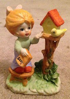 #vintage #figurine #EBAY