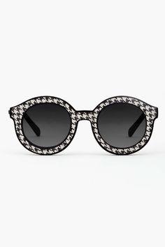 shades, fashion, dee shade, sunni, accessories, wear, houndstooth, quay dee, dark sunglass