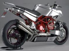 Cordutti Ducati s4.