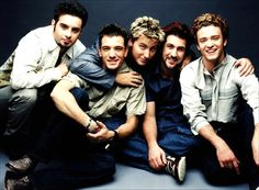 Looks like 'N Sync may soon be tearing up our hearts on the VMA stage. We are SO EXCITED!