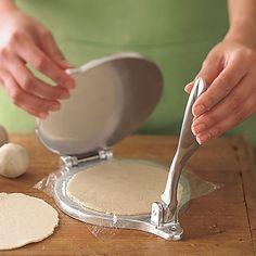 Tortilla Press | Williams-Sonoma
