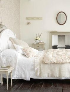 Vintage bedroom decor ideas