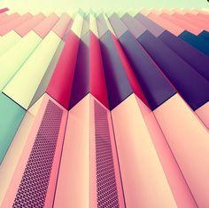 Munich Architecture – Fubiz™