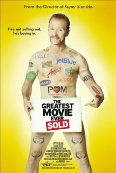 April - The Greatest Movie Ever Sold - 2011 - 3/5