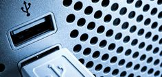 PC ports explained: Get to know the back of your computer