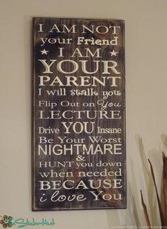 OMG, I love this! lol