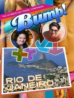 Bump-The Ultimate Travel Companion Rio de Janeiro