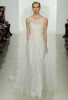 Amsale Spring 2015 | MCV Photo | The Knot Blog wedding dressses, the knot, bridesmaid dresses, knot blog
