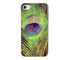 peacock feather  peacock iphone case