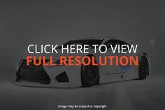 2014 Lexus RC F GT3 Concept