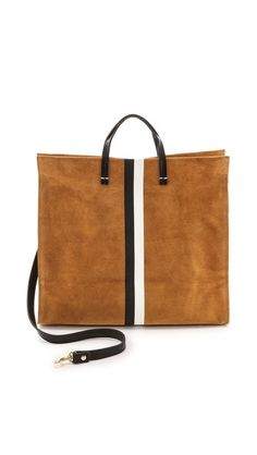 love this Clare Vivier bag