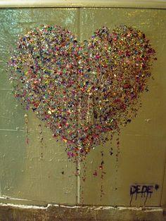 ♥ Amor y Corazones ♥... (stadtjunge.tumblr.com/post/19490358811/dede)