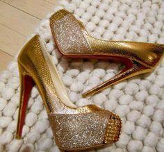 Dourado, luxo!