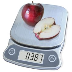 """#EatSmart Products Introduces New """"Elite"""" Digital Kitchen Scale For Holiday Giving 2012  #press"""