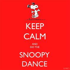gangnam style, happy dance, lets dance, snoopi danc, charli brown, cubes, keep calm, charlie brown, peanut gang