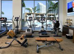Fitness Center  Photo: Kimpton Hotels