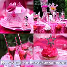 Google Image Result for http://media3.onsugar.com/files/2011/08/33/0/192/1922664/4d369f4a75b3403f_pink-princess-party-affordable/i/Pink-Princess-Birthday-Party-Budget.jpg