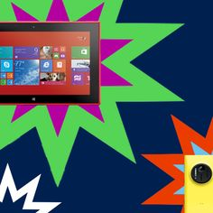 Enter to win a Nokia Lumia, Win the ultimate Lumia prize pack!  #MoreColorful