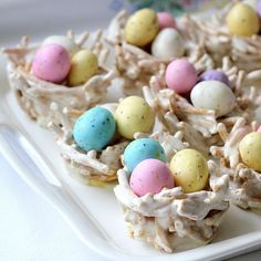 springtim bird, chocol egg, little birds, food, creat easter, easter bird, easter nest, bird nests, easter eggs