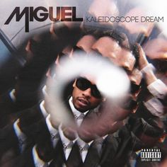 Miguel (4 nominations) ~ Listen here: http://www.iheart.com/artist/Miguel-389288/albums/Kaleidoscope-Dream-19412623/  #grammys #iheartradio #Miguel #KaleidoscopeDream #music #Adorn