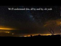 Josh Garrels - Farther Along (Motion Lyrics)