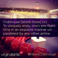 We want to see how you Clubhouse! Submit your photos on Instagram and Twitter, using the #HowIClubhouse hashtag, and your photo may just be unveiled at our Newark Clubhouse art gallery. Best of luck!