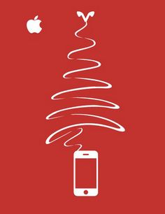 33 Most Creative Christmas Advertisements (Part #2) | 1 Design Per Day #creative #ad #marketing