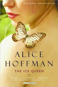 Magic you can believe in--this is what I love about Alice Hoffman's books!