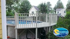 15x26 with resin deck http://www.abovegroundpoolbuilder.com/above-ground-pools-massachusetts