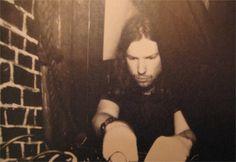 Aphex Twin (Richard D. James)