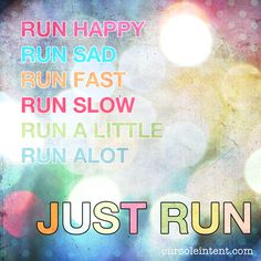 Quotes for slow runners - Google Search