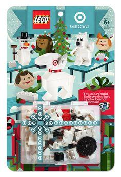 Work: Toys: Target