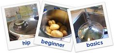 Pressure Cooker Recipe Ideas